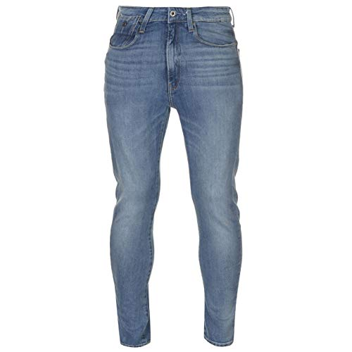 G Jeans star Lt Homme Aged Raw 7q7afxr