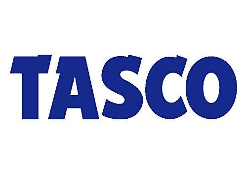 イチネンTASCO TA110-24 冷媒回収用ボンベ (フロートセンサー付) B01G6USSVU 24L