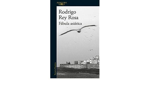 Fábula asiática eBook: Rodrigo Rey Rosa: Amazon.es: Tienda ...
