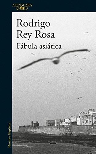 Amazon.com: Fábula asiática (Spanish Edition) eBook: Rodrigo ...
