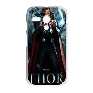 Motorola Moto G Phone Cases White Thor MN3385167