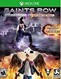 saint rows re elected - Saints Row IV: Re-Elected and Gat Out of Hell (Rep