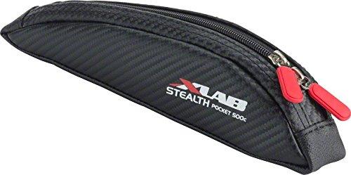 XLAB Stealth Pocket 500C Tasche, schwarz, Einheitsgröße