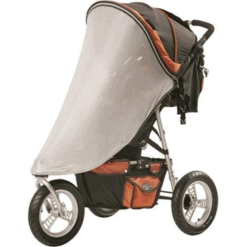 Valco Baby Universal 3 Wheel Sun Shade for sale  Delivered anywhere in Canada