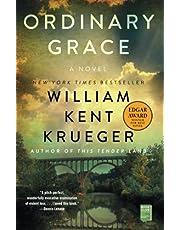Krueger, W: Ordinary Grace: A Novel