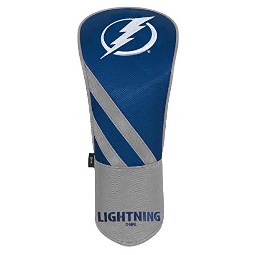 - Team Effort NHL Tampa Bay Lightning Individual Driver Headcovertampa Bay Lightning Individual Driver Headcover, Multicolor, NA