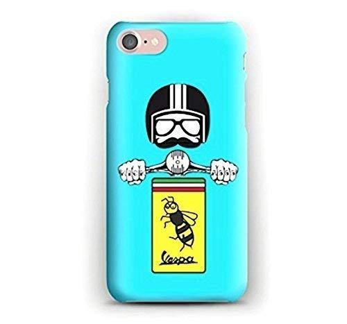 vespa iphone 8 case
