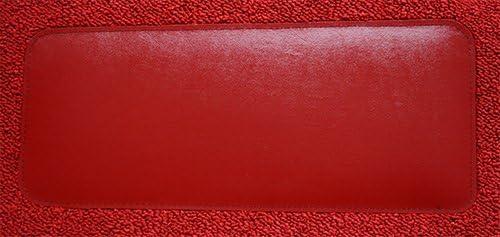 ACC 1957 Chevrolet Bel Air 2DR Hardtop Bench Seat Loop Carpet 4010