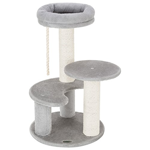 Kitty Condo Cat Scratching Post - 9