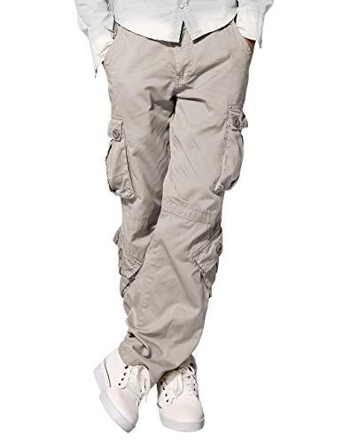 fashion cargo pants - 2