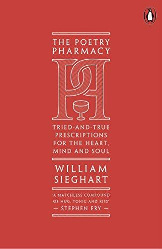 Books : Poetry Pharmacy