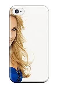 Case Cover Deidara's Shop New Hayden Panettiere Widescreen Tpu Case Cover, Anti-scratch Phone Case For Iphone 4/4s 7865673K63148596