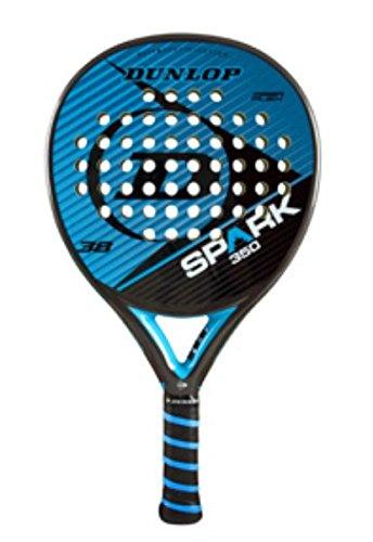 Pala de Pádel Dunlop Spark 350: Amazon.es: Deportes y aire libre