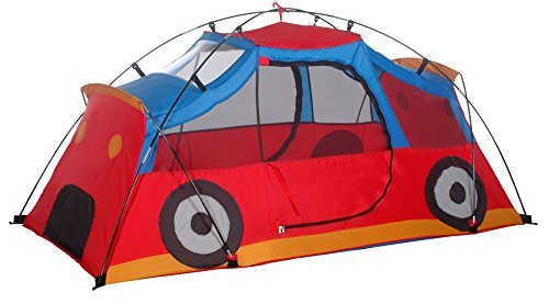 Kiddie Coupe Tent - GigaTent The Kiddie Coupe Play Tent by GigaTent