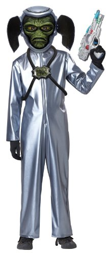 California Costumes First Contact Child Costume, Medium -