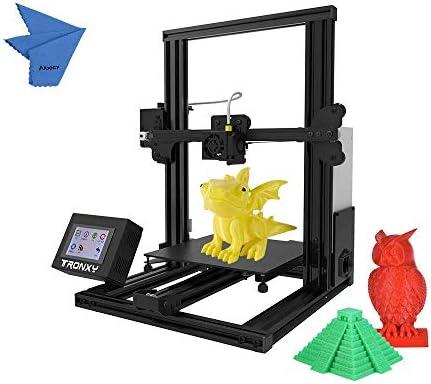 Impresora 3D de Escritorio Boquilla de Alta Precisión 220 * 220 ...