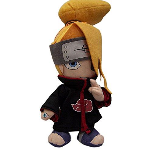 Plush Naruto - 9
