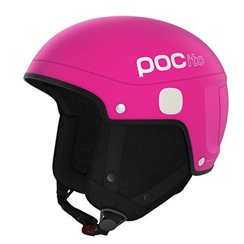 POC POCito Light Helmet (Fluorescent Pink, 55-58)