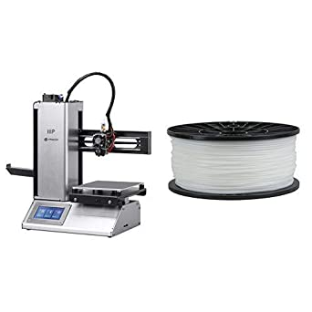 Amazon.com: Monoprice Select Mini Pro Impresora 3D con 4.724 ...