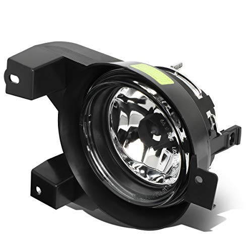 (For 02-05 Mercury Mountaineer OE Style Front Driving Fog Light/Lamp (Left/LH/Driver) )