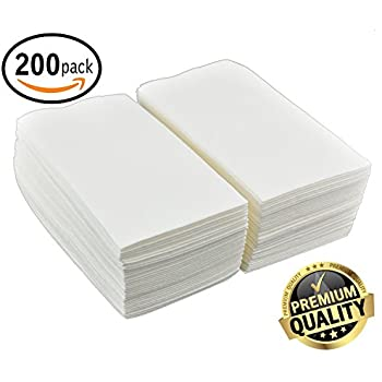 Amazon Com Hoffmaster 856499 Linen Like Disposable Guest