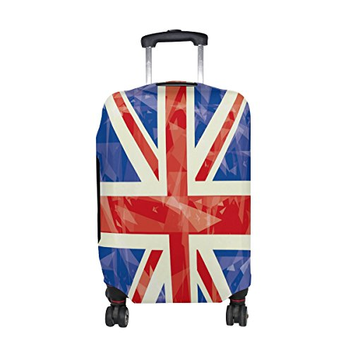 union jack luggage - 4