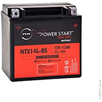 NX - Batería Moto YTX14L-BS / YTX16L-BS /