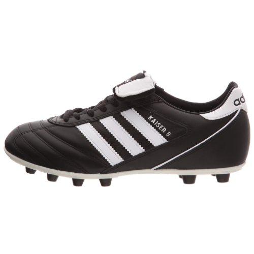 Noir Kaiser Liga Chaussures De Mixte Football Adidas 5 Adulte WRawqx8qOU