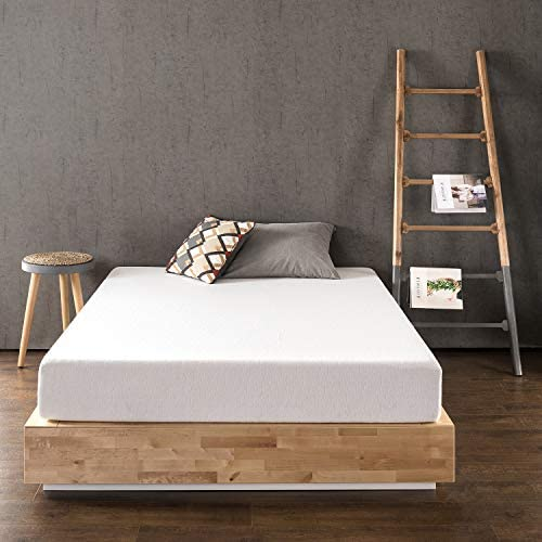 Amazon Com Best Price Mattress 10 Inch Memory Foam Mattress Calming Green Tea Infusion Pressure Relieving Bed In A Box Certipur Us Certified Queen Furniture Decor
