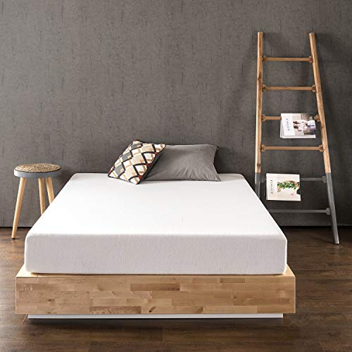 Best Price Mattress 10-Inch Memory Foam Mattress, Full (Best Sheets For 10 Inch Mattress)