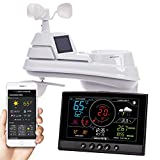 AcuRite Weather Station with Wireless Wi-Fi