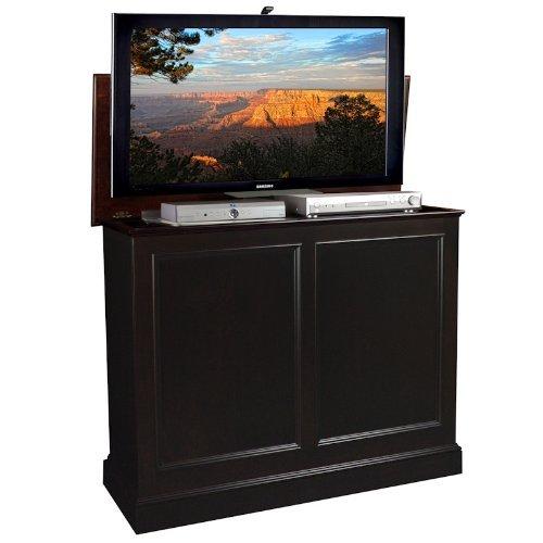 TVLiftCabinet, Inc Carousel Espresso TV Lift Cabinet