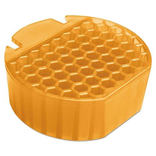 Fresh Products 2REFCITRUS Refresh 2.0 Gel Air Freshener, Citrus, 2 oz Gel (Box of 12) ()