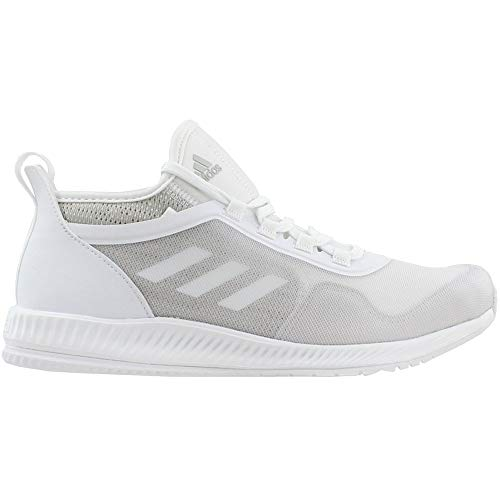 Femme Adidas 2 Course Gymbreaker Pied gris Blanc nbsp;chaussures course Blanc One De Pour Blanc Taaw15