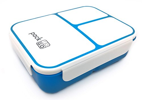 PackTOGO Leakproof Bento Lunch Box product image
