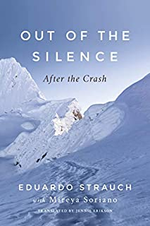 Book Cover: Out of the Silence: After the Crash