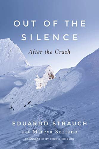 Out Silence After Eduardo Strauch ebook