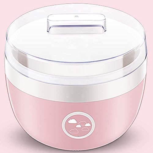 1yess Machine de yogourt Maison, entièrement Automatique Multifonction température constante Fermentation Fermentation Machine for Machine Domestique Petit yogourt