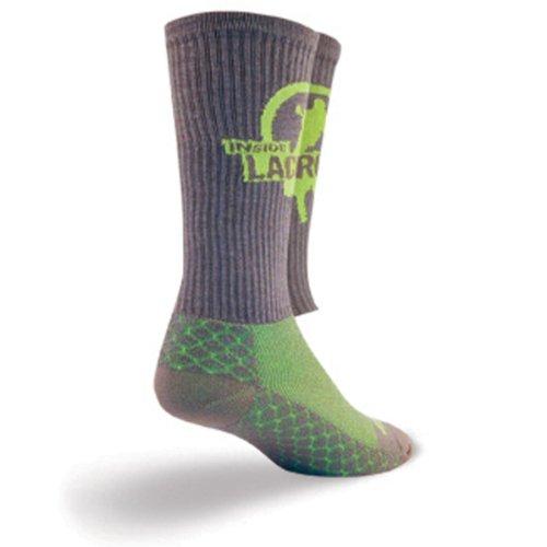 Sockguy Lacrosse Socks Padded 8