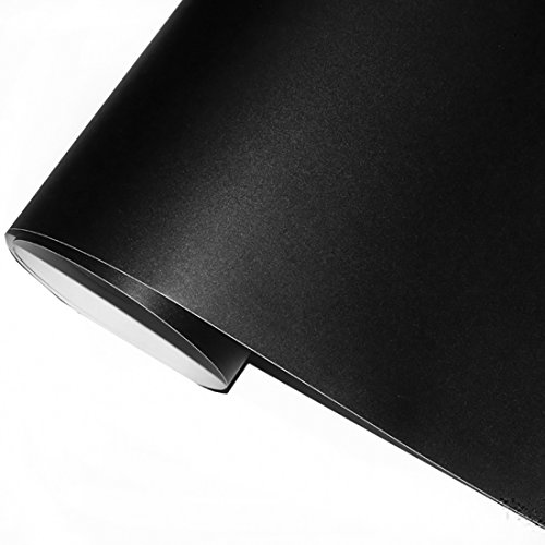 Blackboard,Vinyl Wall Sticker Contact Paper by Hmane--23.6