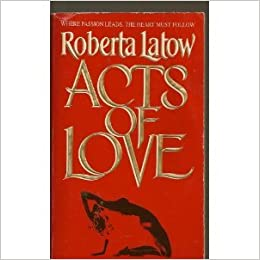 Book Acts of Love