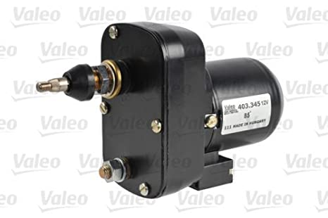 Valeo 403345 Motor del limpiaparabrisas: Amazon.es: Coche y moto