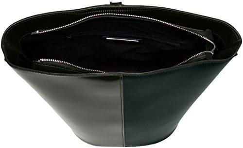 Vert bandoulière 8890 Borse Verde Verde sac Chicca wqxPI418t