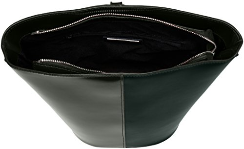 Borse 8890 Vert bandoulière sac Verde Verde Chicca 7dwqH7