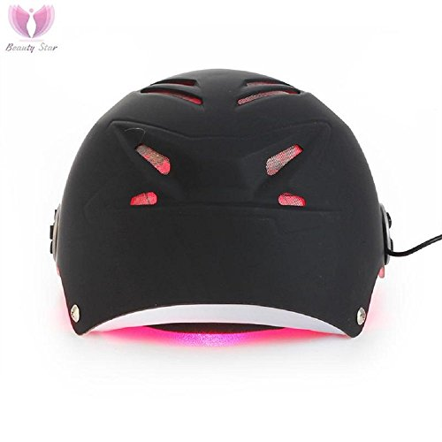 68 Diodes Laser Hair Cap Anti Hair Loss Helmet For Men by Thats Fast