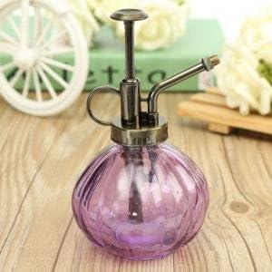 ROKFSCL 250 ML Botella de Agua en Spray Vintage Estilo Calabaza ...