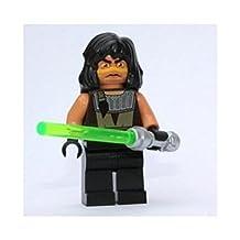 LEGO Star Wars Jedi Quinlan Vos - from 7964
