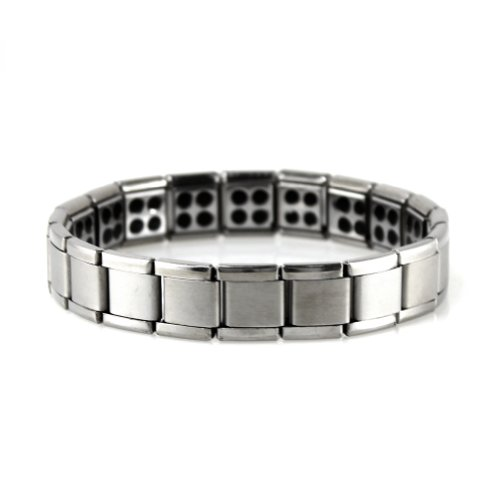 Titanium Power Germanium Bracelet Lee PG002