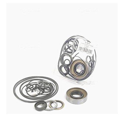 Hydraulic Pump Seal - 6