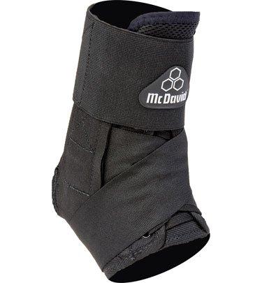 MCDAVID Level 3 The 195™ Ankle Brace w/ straps ,Small
